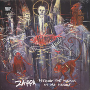 Frank Zappa - Feeding The Monkies At Ma Maison
