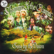 Shannon & The Clams - Gone By The Dawn Limited Edition Colored Vinyl