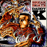 DJ Daddy K - Break Beatz