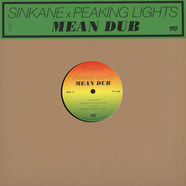 Sinkane & Peaking Lights - Mean Dub