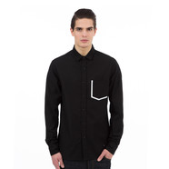 Akomplice - LS Longsleeve Button Up Shirt