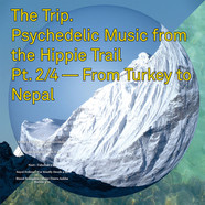V.A. - The Trip. Psychedelic Music from the Hippie Trail. Pt. 2/4 - From Turkey to Nepal