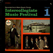 V.A. - Intercollegiate Music Festival, Vol. 1