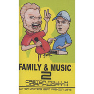 Castor Pollux & J.Dankworth - Family & Music Volume 2