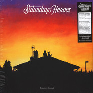 Saturday's Heroes - Hometown Serenade Colored Vinyl Edition