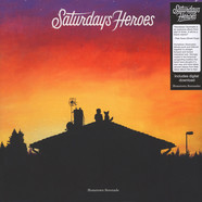 Saturday's Heroes - Hometown Serenade Black Vinyl Edition