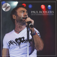 Paul Rodgers - Live At Hammersmith 2009