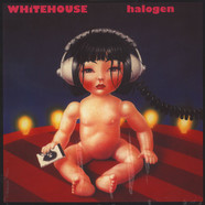 Whitehouse - Halogen
