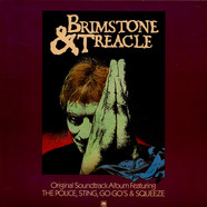V.A. - OST Brimstone & Treacle