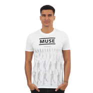 Muse - Drones T-Shirt