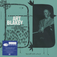 Art Blakey - A Night At Birdland Volume 2