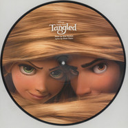 V.A. - OST Songs From Tangled Picture Disc