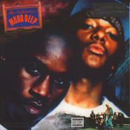 Mobb Deep - The Infamous Black Vinyl Edition