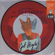 Alle Farben - Get High Feat. Lowell