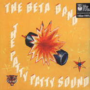Beta Band, The - The Patty Patty Sound