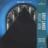 Grey Lands - Right Arm