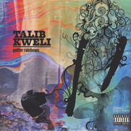 Talib Kweli - Gutter Rainbows Black Vinyl Edition