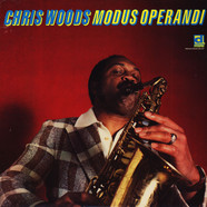 Chris Woods - Modus Operandi