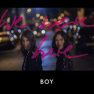 Boy - We Were Here
