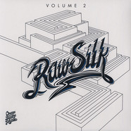 Omega Supreme Records presents - Raw Silk Volume 2