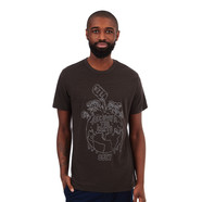 Obey - Recover The Earth T-Shirt