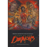 Dennis Michael Tenney - OST Night Of The Demons