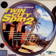 V.A. - Twin City Spin 2