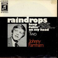 John Farnham - Raindrops Keep Fallin' On My Head