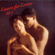 V.A. - Lovers For Lovers Vol.2