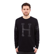 HUF - Home Field Longsleeve