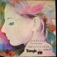 Triangle - Umpta-Lady