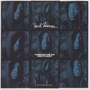 Lord Finesse - Hands In The Air, Mouth Shut