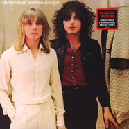 Cheap Trick - Heaven Tonight