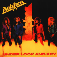 Dokken - Under Lock & Key