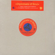 Diplomats Of Soul - Sweet Power Your Embrace