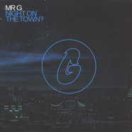 Mr. G - Night On The Town