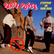 Party Posse - Steppin' In Doo Doo!