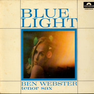 Ben Webster - Blue Light
