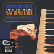 Marvin Gaye - A Tribute To The Great Nat King Cole