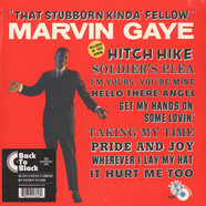 Marvin Gaye - That Stubborn Kind Of Fellow