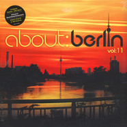 About:Berlin - Volume 11