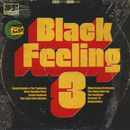V.A. - Black Feeling Volume 3