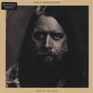 Dave Heumann of Arbouretum - Here In The Deep
