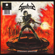 Speedtrap - Straight Shooter Red Vinyl Edition