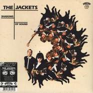 Jackets, The - Shadow Of Sound