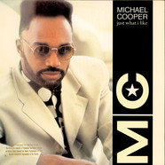 Michael Cooper - Just What I Like