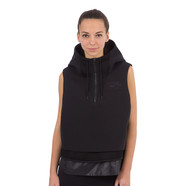Nike - Mixed Material Vest