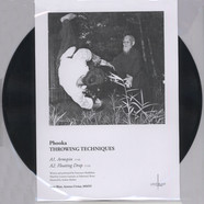 Phooka - Throwing Techniques