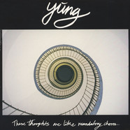 Yung - These Thoughts Are Like Mandatory Chores