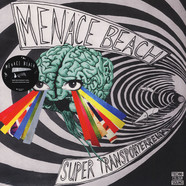Menace Beach - Super Transporterreum